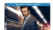 Enter now to win a Blu-ray combo pack and DVD for Lionsgate's action thriller THE COMMUTER