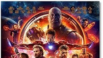 Enter now to win movie passes to AVENGERS: INFINITY WAR