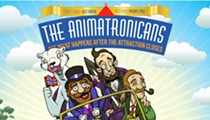 <i>The Animatronicans</i>