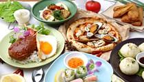Get a taste of international cuisine at Altamonte's World Food Festival