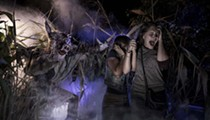 Universal is already offering BOGO tickets for Halloween Horror Nights 28