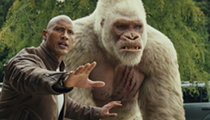 Opening in Orlando: <i>Rampage</i>, <i>Blumhouse's Truth or Dare</i> and more