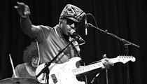 Curtis Harding's performance is a look at the future of classic soul
