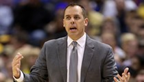 Orlando Magic fire head coach Frank Vogel after just two seasons