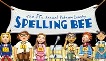 <i>The 25th Anuual Putnam County Spelling Bee</i>