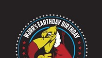 Enter to win tickets to WJRR's Earthday Birthday