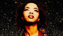 Ms. Lauryn Hill to play Central Florida this summer