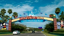Disney continues to pile on anti-gambling contributions in Florida