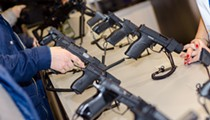 Orange County may reinstate waiting periods, universal background checks for firearm purchases