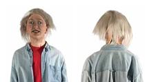 Ellen DeGeneres' nightmare robot from Epcot is going up for auction