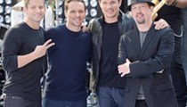98 Degrees, Sheila E, and more added to Epcot's International Food and Wine Festival