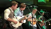 Beyond the tourist veneer, Raglan Road is a conduit of real Irish music