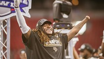 The curious case of UCF's Shaquem Griffin