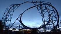 Busch Gardens Tampa may finally be getting a new roller coaster