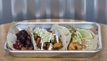 Brothers Johnny and Jimmy Tung move on from tapas to Chela Tequila & Tacos