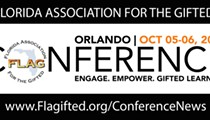 Florida Association for the Gifted Conference