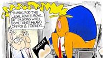 'But[t] No Collusion'