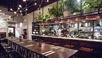 Domu will open second ramen bar on Sand Lake Road