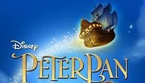 Win a Digital Copy Disney's Peter Pan!