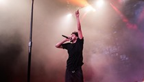 Rapper J. Cole to play Central Florida this summer