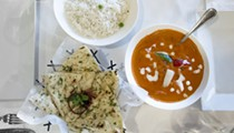 Desi eatery Southern Spice serves down-home fare from India's deep south