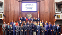 Florida Constitution Revision Commission files eight measures for November ballot