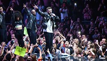 Justin Timberlake's Orlando show was the highest-grossing concert at the Amway Center ever