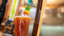 SeaWorld is giving away free beer to all park guests this summer