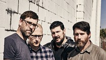 Florida punk heavyweights Hot Water Music play two nights at the Social this weekend