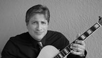 Thursday Night Hang: Steve Luciano Trio
