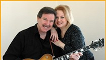 Les Paul and Mary Ford Tribute Show: Tom & Sandy Doyle