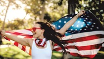 Every 4th of July event happening in Orlando