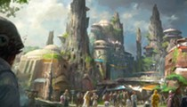 Disney says Star Wars land will open in Orlando in fall 2019