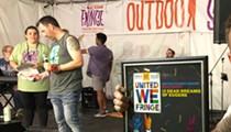 Critics Choice awards announced for 27th Orlando Fringe Festival