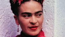 Frida Kahlo Series