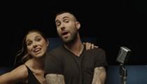 Orlando Pride's Alex Morgan featured in new Maroon 5 video