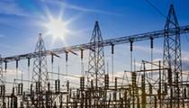Your Florida Power & Light bill should see a slight decrease