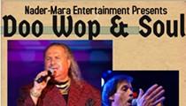 Nader Mara's Doo Wop and Soul