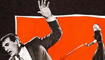 Movie Classics at the Ritz: <i>North by Northwest</i>