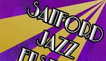 Sanford Jazz Ensemble: Black History Concert
