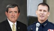 John Mina, Pete Clarke leave spots to run for Orange County seats