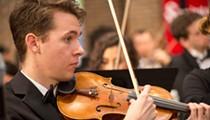 St. Luke's Concert Series: UCF Symphony Orchestra