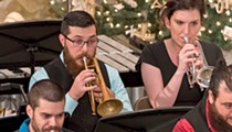 St. Luke's Concert Series: Brass Band of Central Florida Holiday Concert