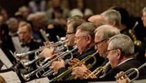 St. Luke's Concert Series: Orlando Concert Band Open Dress Rehearsal