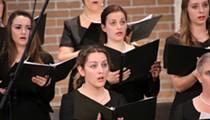 St. Luke's Concert Series: Lutheran Cantata Choir