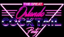 The Great Orlando Cocktail Party