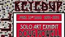 <i>Doug Powell: Keyed Up</i>