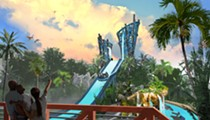Here's every major new attraction opening at Florida's theme parks this year