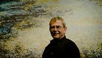 Artist Talk: Bruce Marsh