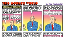 This Modern World (6/13/18)